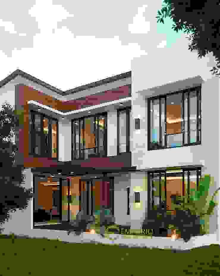 Exterior Oleh Emporio Architect