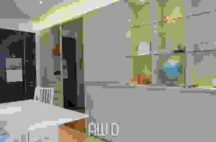 CBD PLUIT Oleh AW.D (ariwibowo.design) Minimalis
