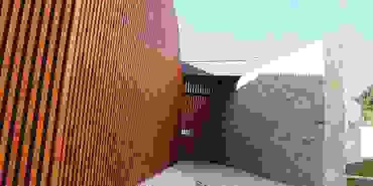 OBRA ATELIER - Arquitetura & Interiores Modern houses