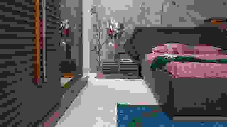 اثاث مصر BedroomAccessories & decoration Plywood Blue