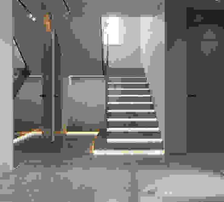 Suiten7 Stairs Stone Beige
