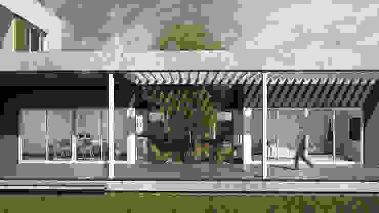 par MOD | Arquitectura Moderne Béton
