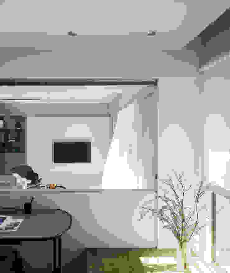 書房 樸十設計有限公司 SIMPURE Design Study/office