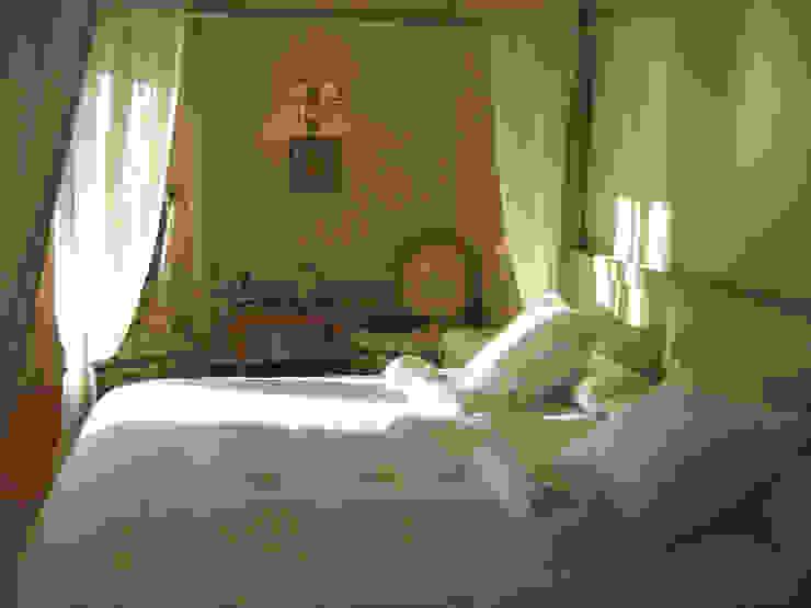Habitación: Dormitorios de estilo  de Otto Medem Arquitecto vanguardista en Madrid,