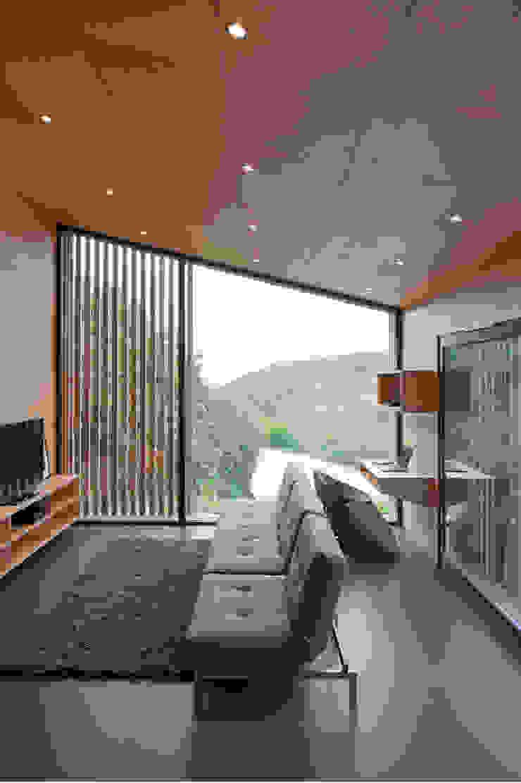 Vakantiewoning van Ecospacestudios Nederland
