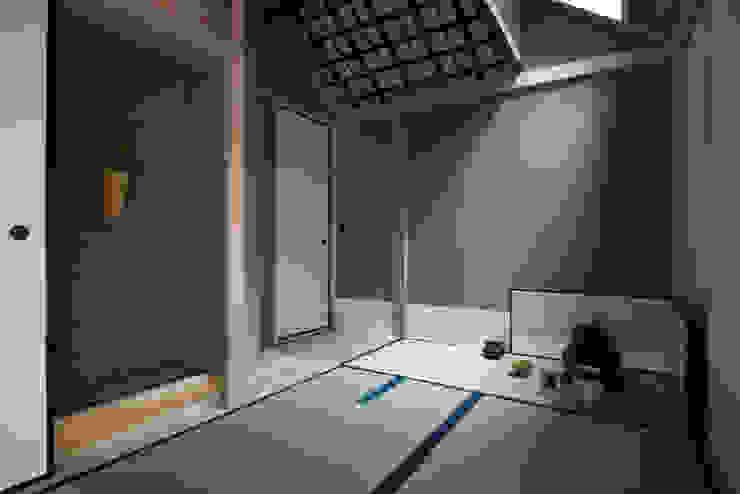 茶道口 DIGDESIGN 和風デザインの 多目的室