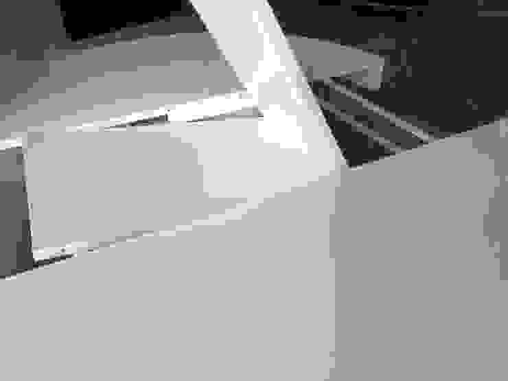 Decordesign Interiores ComedorMesas Aglomerado Blanco