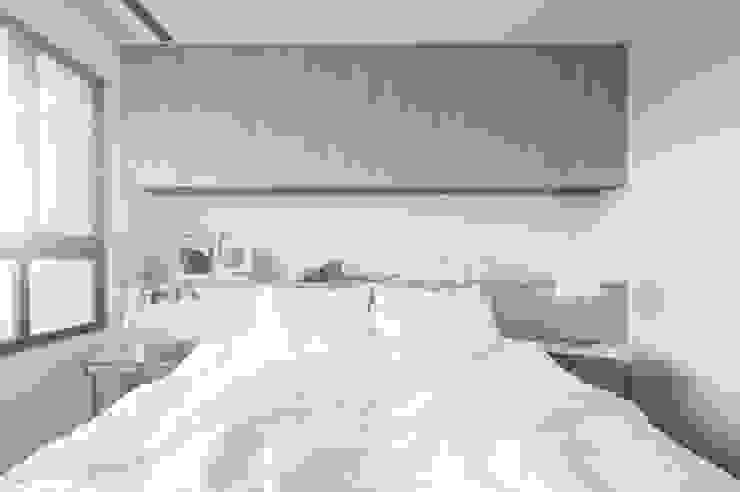 慢活 鈊楹室內裝修設計股份有限公司 臥室