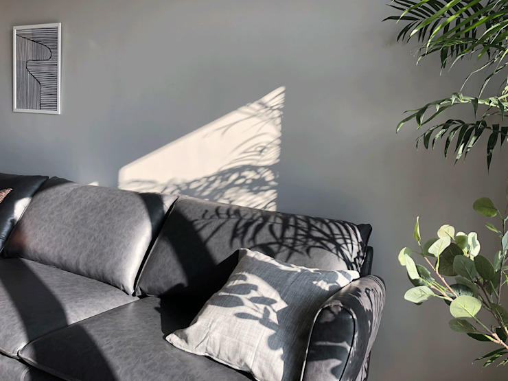 慢活 鈊楹室內裝修設計股份有限公司 牆面