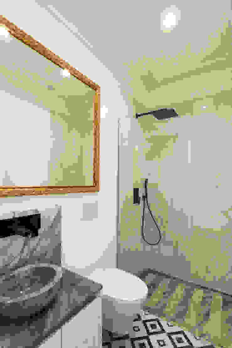 Lisbon Heritage ห้องน้ำ