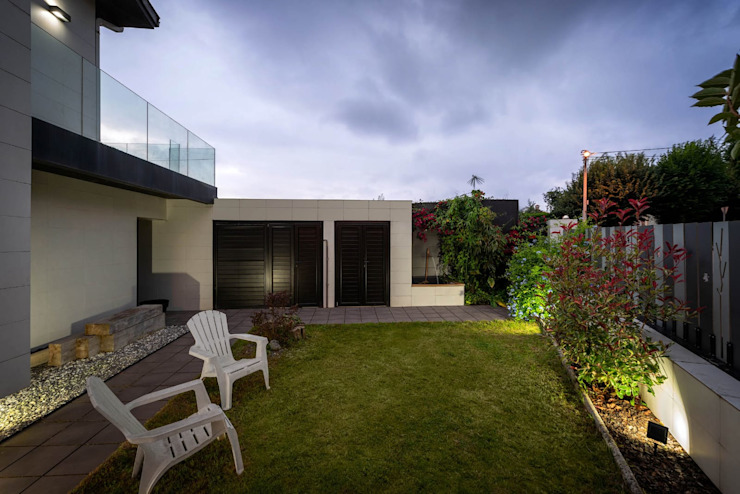 arQmonia estudio, Arquitectos de interior, Asturias Single family home