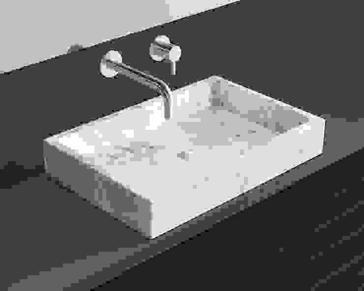 Badeloft GmbH - Hersteller von Badewannen und Waschbecken in Berlin BathroomSinks Marble