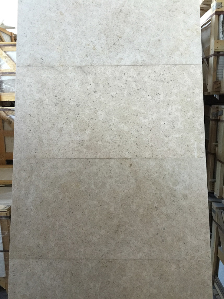 Opal Limestone by Persian Tiles