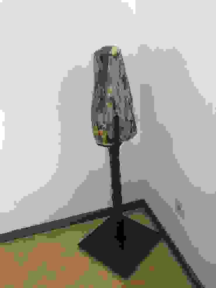 Ferro & lume ArtworkSculptures