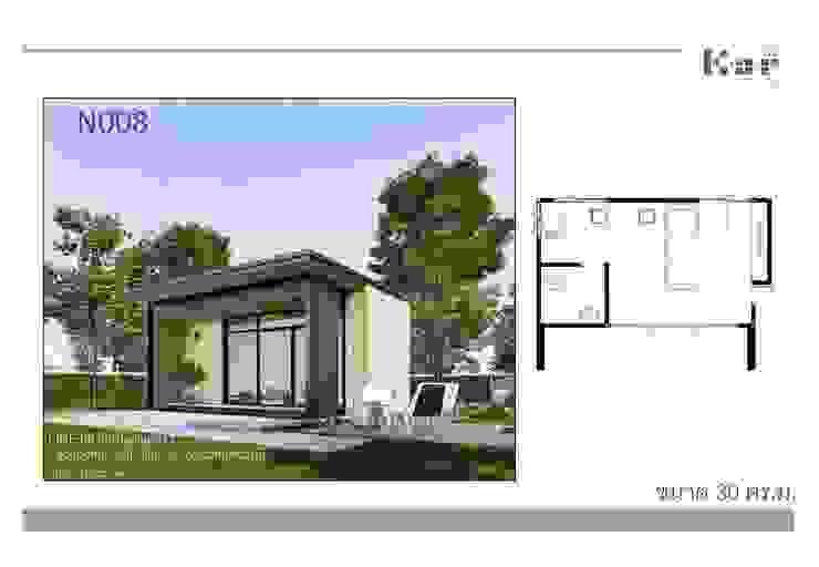 by Kor Design&Architecture Modern