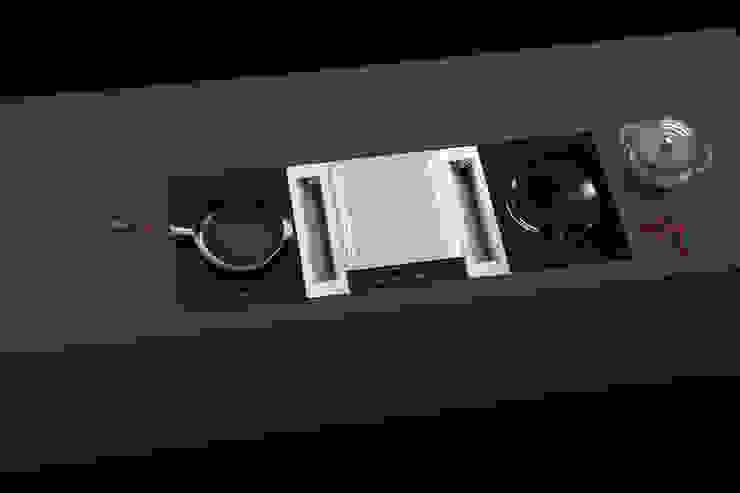 Modern style kitchen by ERGE GmbH Modern