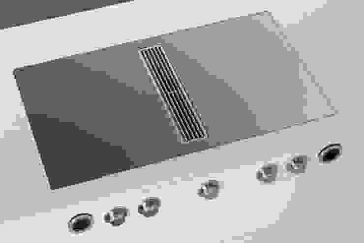 AirStream® Interia Control - der professionelle ERGE GmbH KücheElektronik