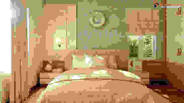 Modern Master Bedroom Fabmodula Small bedroom