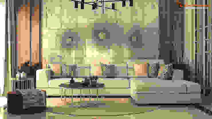 Luxury Living Room Fabmodula Living room