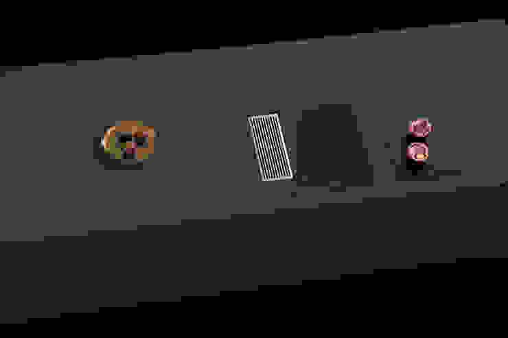 AirStream® Interia Premium - der flüsterleise ERGE GmbH KücheElektronik