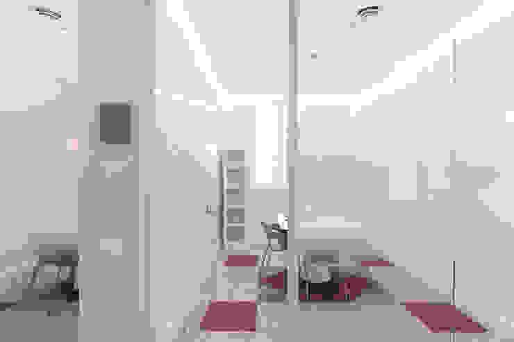 Korn Ferry de Piedra Papel Tijera Interiorismo Moderno