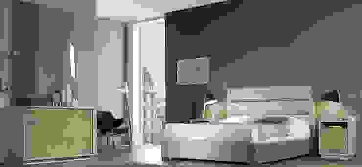 Intense mobiliário e interiores ChambreLits & têtes de lit