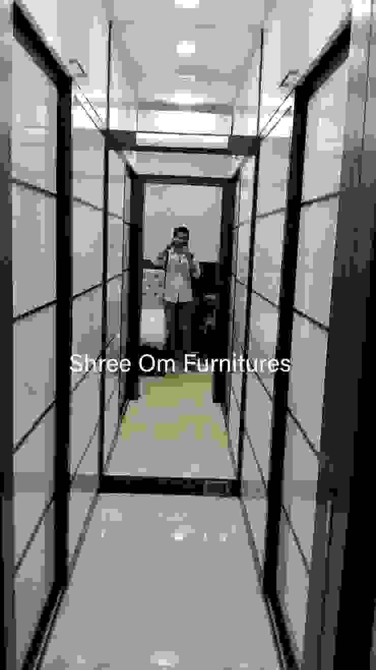 Shree Om Furnitures Camera da lettoArmadi & Cassettiere