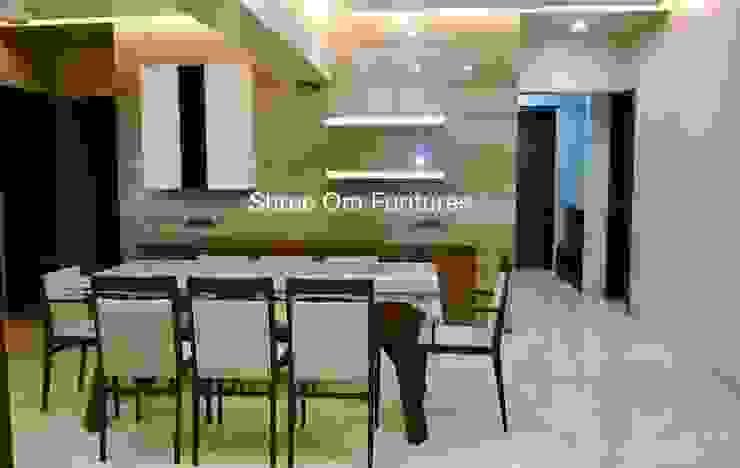 Shree Om Furnitures 客廳電視櫃