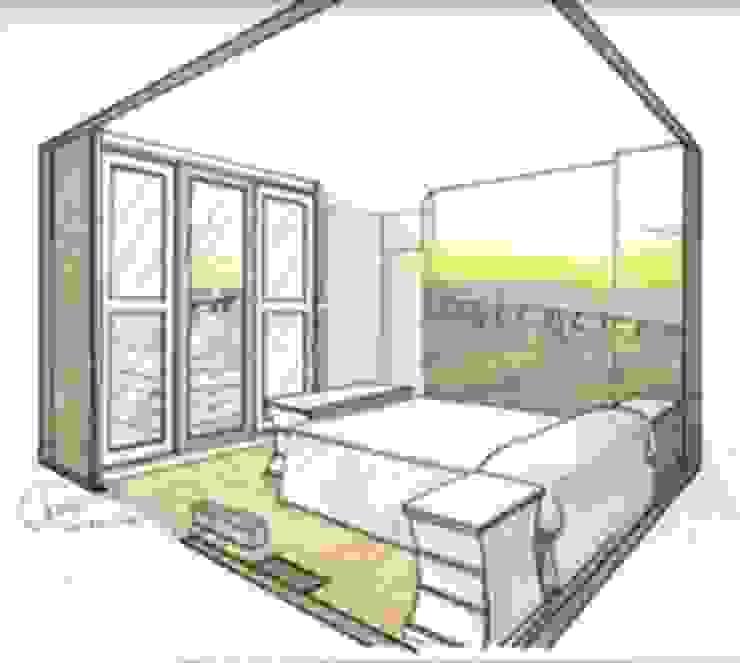 ทันสมัย  โดย Clarion - acotrazio d'interiors S.L.U, โมเดิร์น