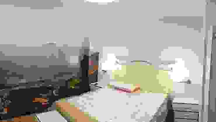 Imagen final de la habitación de Clarion - acotrazio d'interiors S.L.U Moderno
