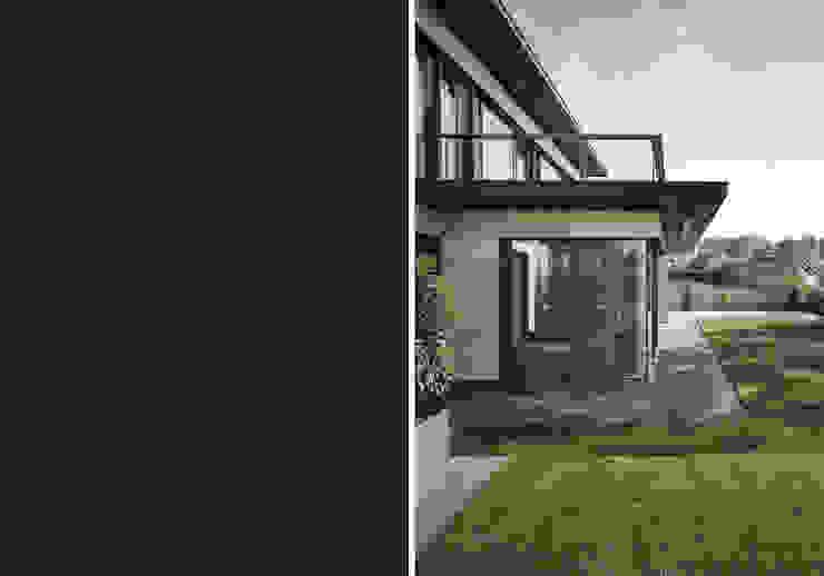 meier architekten zürich Modern houses