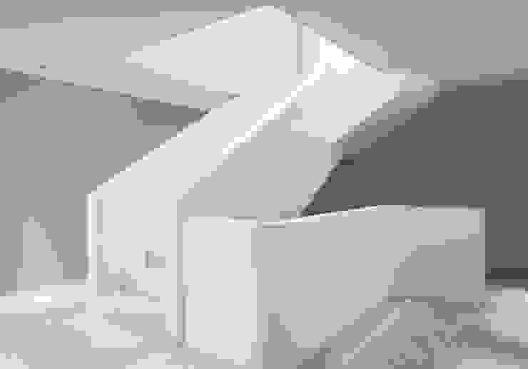 meier architekten zürich Stairs