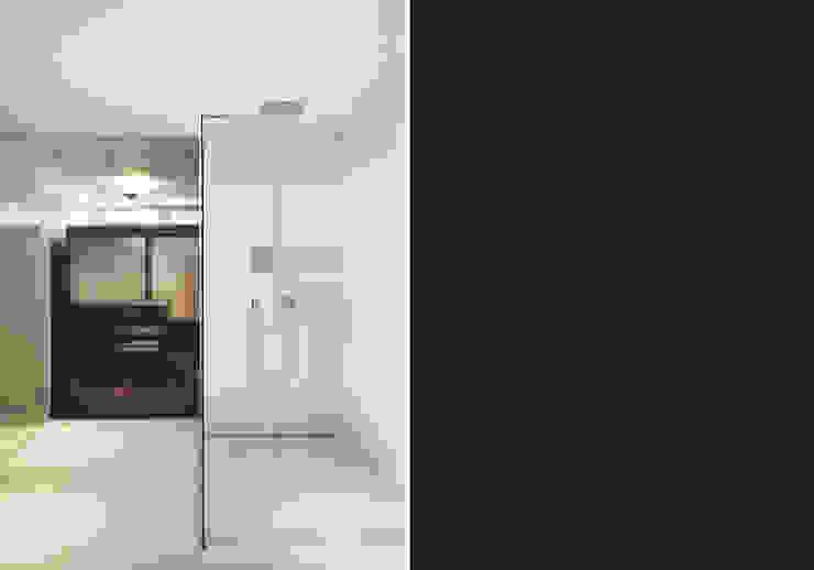 meier architekten zürich Baños de estilo moderno
