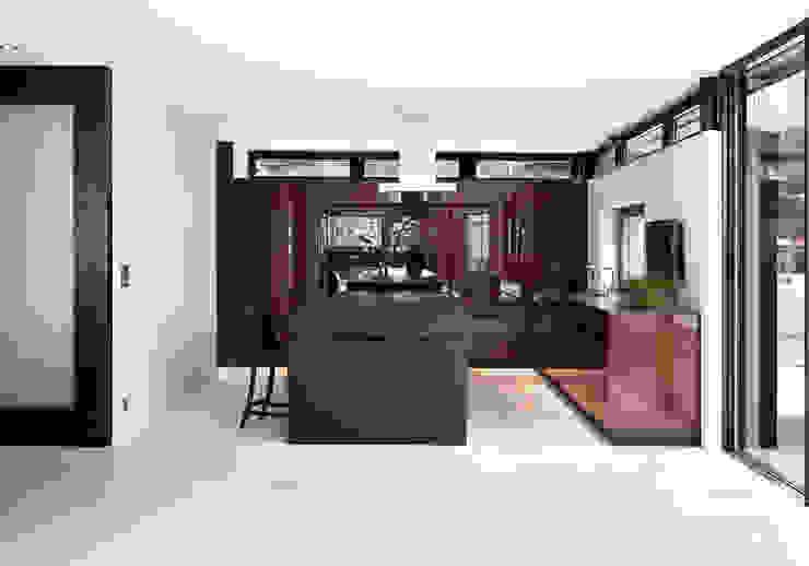 meier architekten zürich Cocinas de estilo moderno