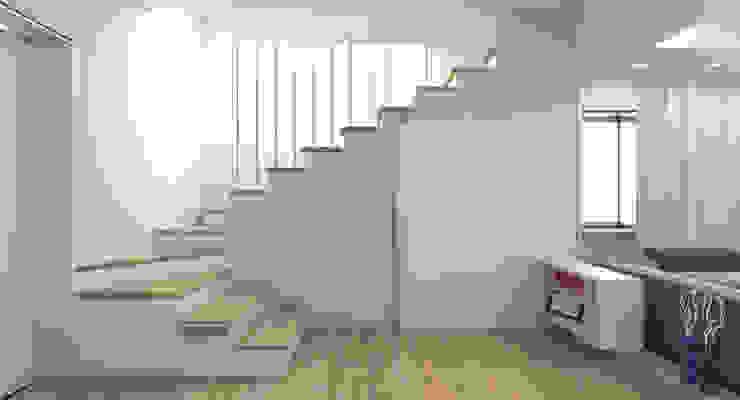 DUOLAB Progettazione e sviluppo Stairs
