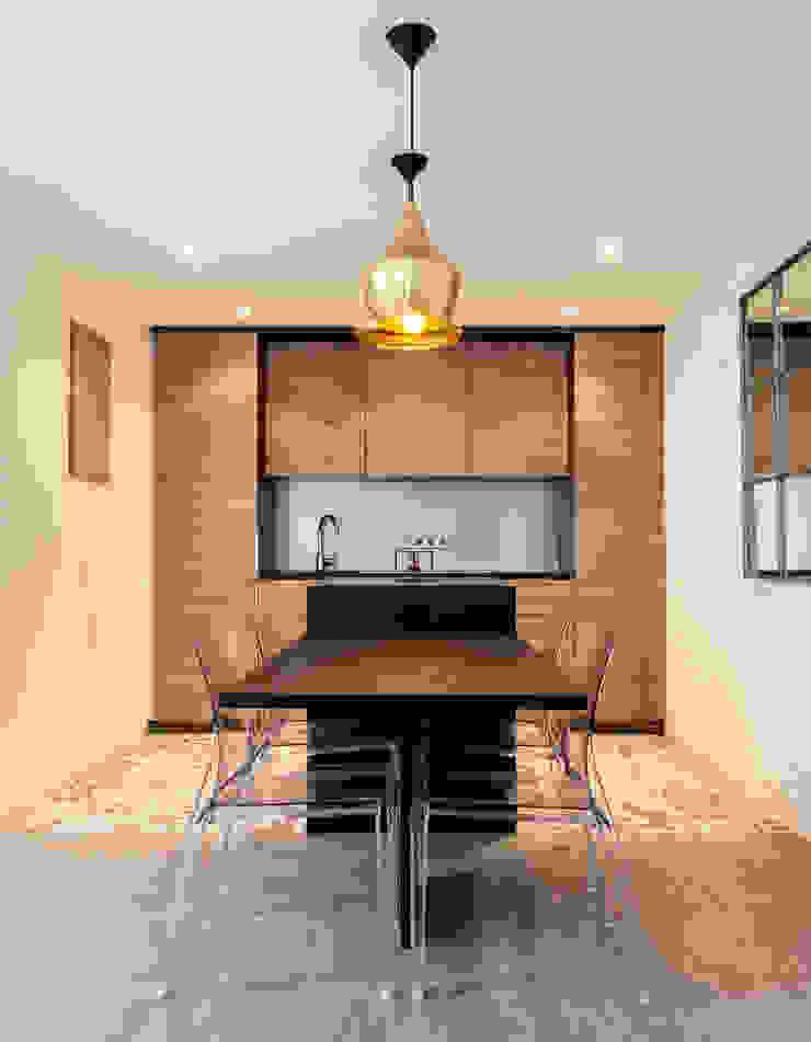 Créateurs d'Interieur Small kitchens