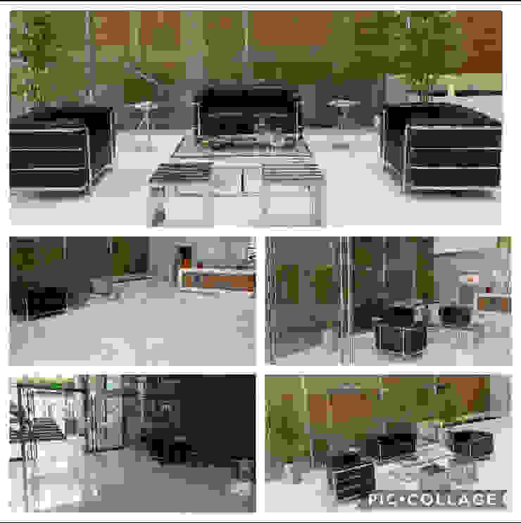 OFICINA EN MIRAFLORES de Home Staging & Co.