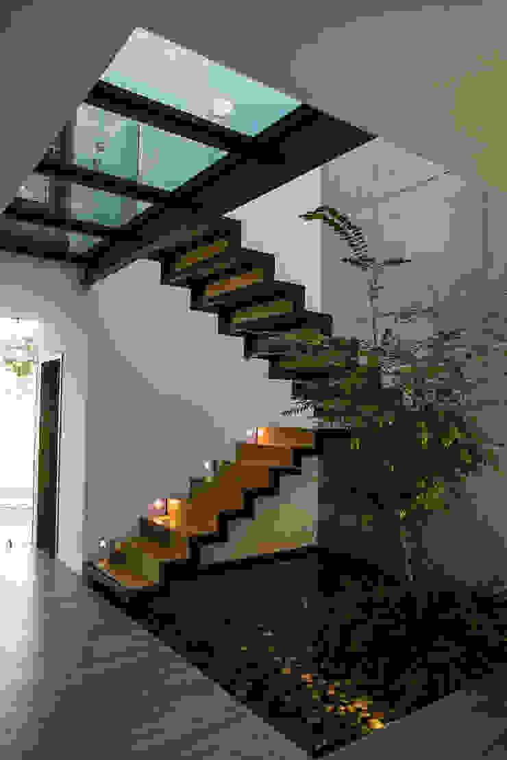 by 21arquitectos Minimalist