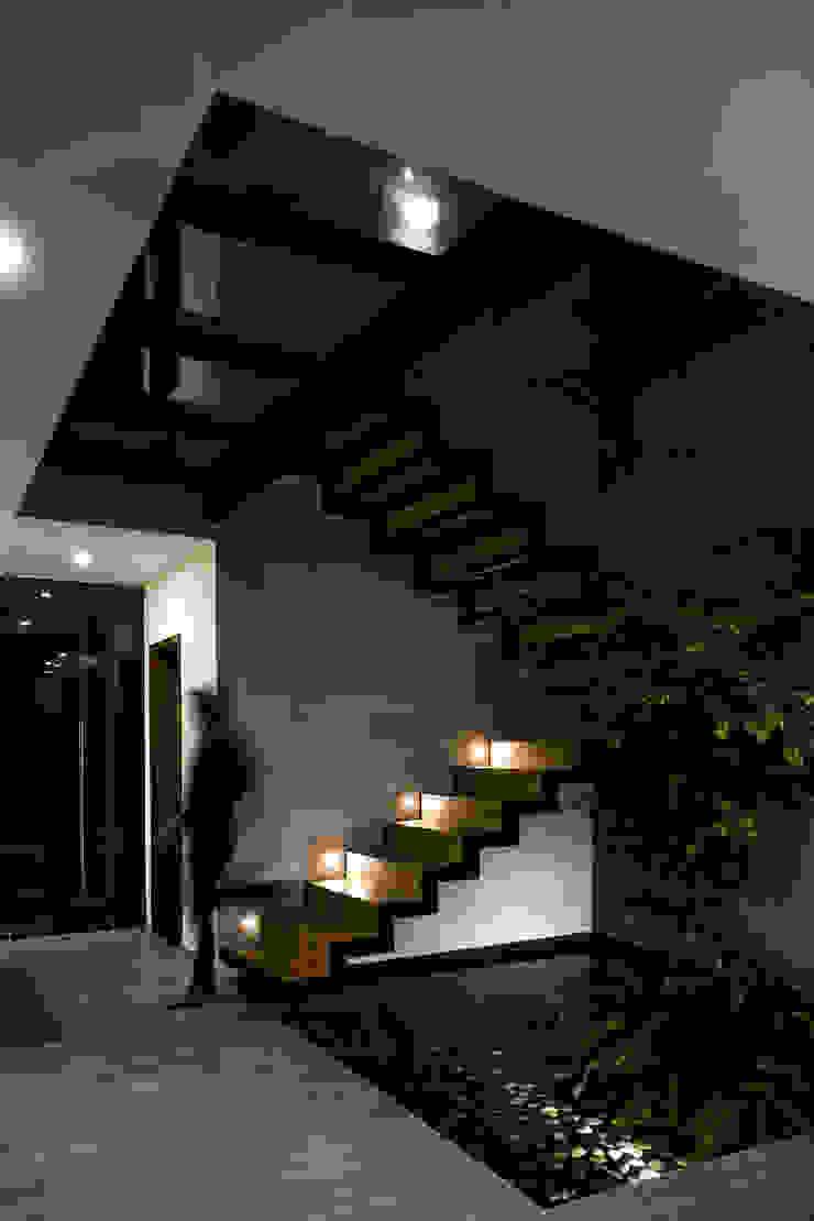 21arquitectos Escaleras