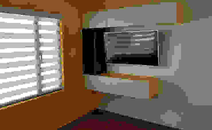 PROYECTO VISTA BOSQUES Dormitorios infantiles modernos de Decórame diseño más interiorismo Moderno