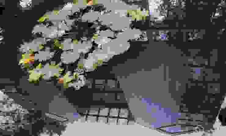 thiết kế biệt thự nghỉ dưỡng Dalat hiện đại Eden bởi CÔNG TY THIẾT KẾ NHÀ ĐẸP SANG TRỌNG CEEB Hiện đại
