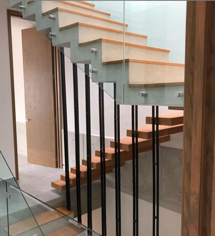 EBA Architecture & Desing Stairs