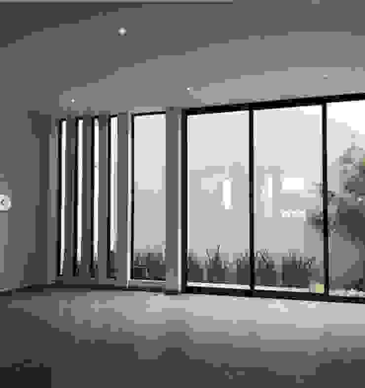 EBA Architecture & Desing Modern Living Room
