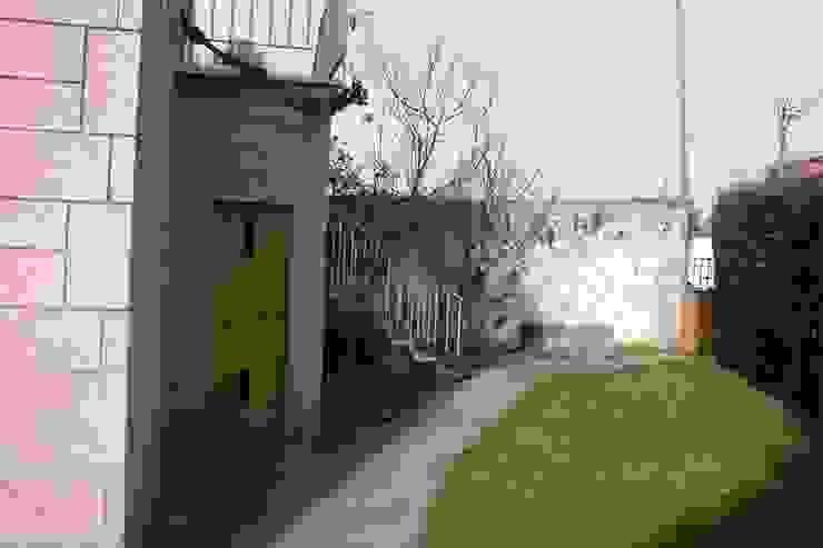 Exterior de arQmonia estudio, Arquitectos de interior, Asturias