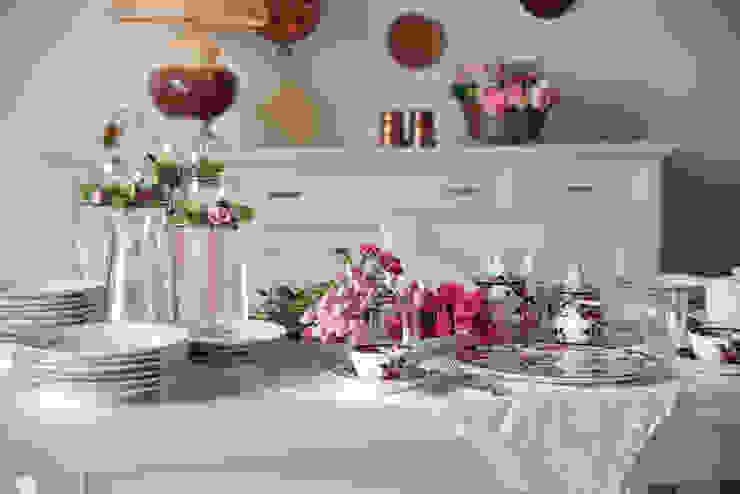 Scandinavian style kitchen by Idea Stile Scandinavian
