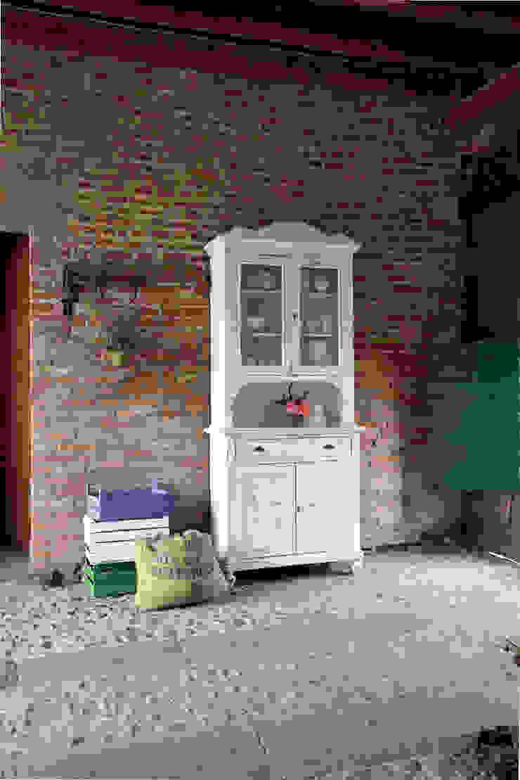 โดย Idea Stile สแกนดิเนเวียน ไม้จริง Multicolored