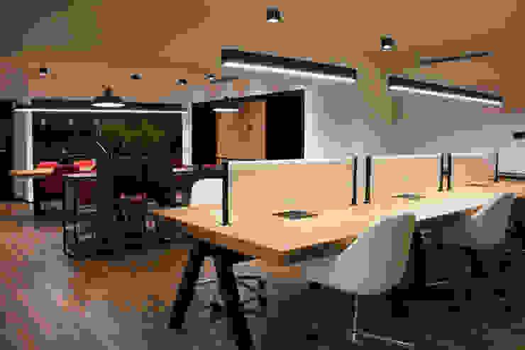 Co-Working Space Degostudio Mimarlık Modern