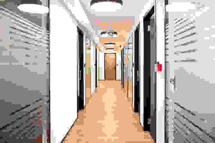 Ofis Degostudio Mimarlık Modern