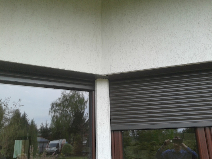 by SPIN Bobko i Staniewski sp.j. Classic Aluminium/Zinc