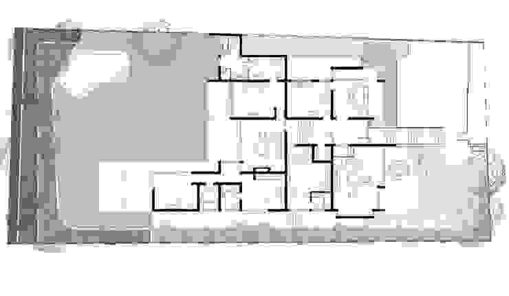 Planos [ER+] Arquitectura y Construcción
